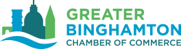 Greater Binghamton Chamber of Commerce logo