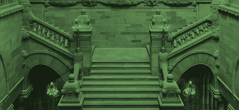 Virtual Legislative Agenda Rollout & Local Lobby Day