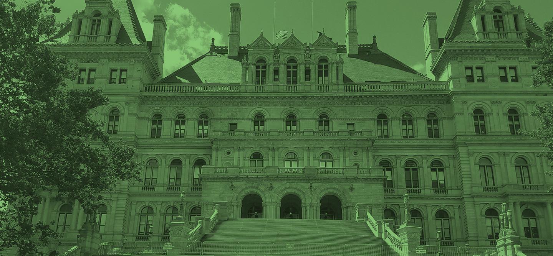 2020 Legislative Agenda