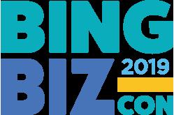 Bing Biz COn 2019 logo