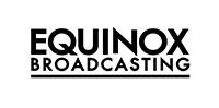 Equinox Broadcasting logo