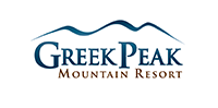Greek Peak logo