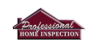 Professional Home Inspection logo