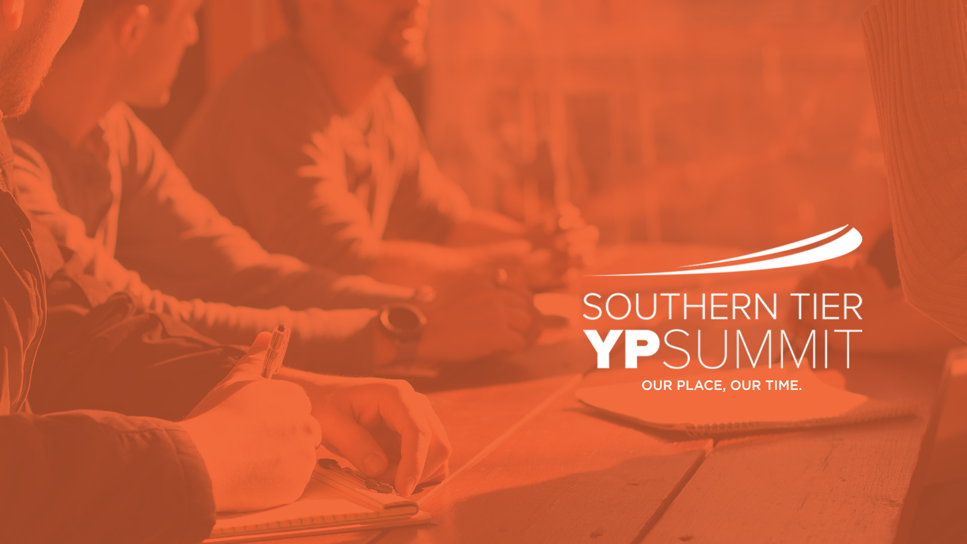 SOUTHERN TIER YP SUMMIT