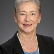 Diane Brown Headshot