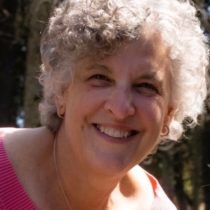 Wendy Neuberger