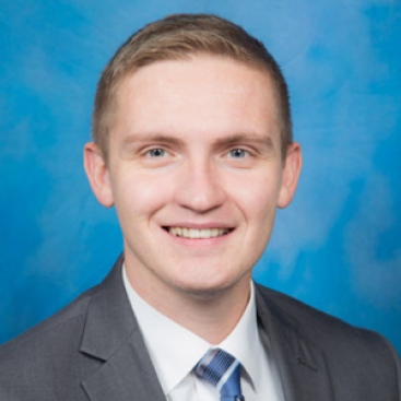 Kyle DavisGovernment Relations& Public Policy Specialist Email