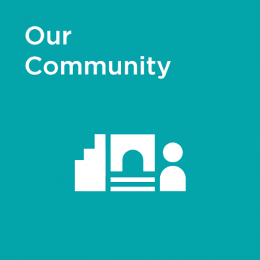 OurCommunity